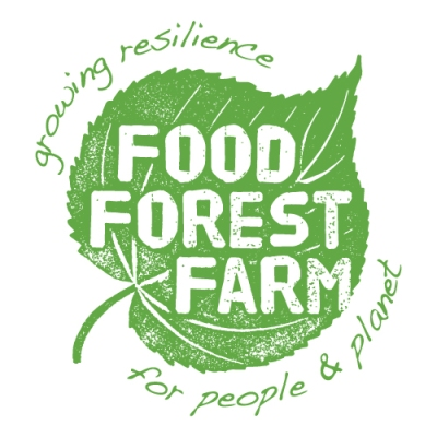 Food Forest Farm Logo